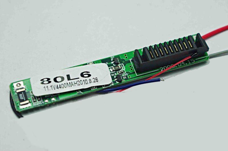 Schema Elettrico Batteria Notebook : Riavviare la batteria morta di un notebook faidatepc