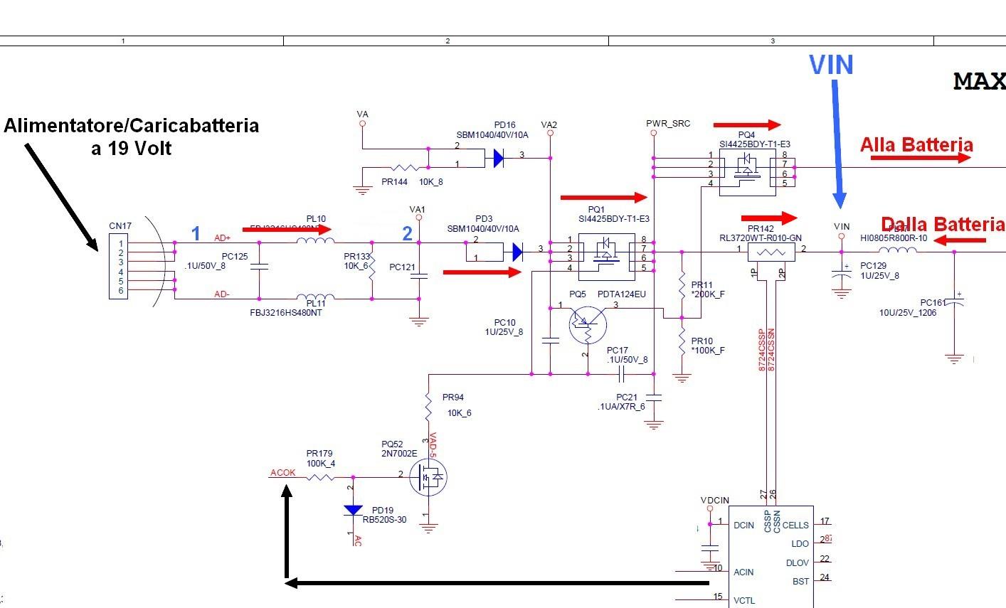 Schemi Elettrici Impianti : Leggere schemi elettrici pdf fioriera con grigliato plastica